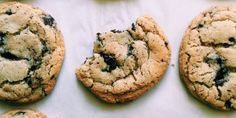 Your Best Gluten-Free Cookie Ever