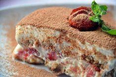 Нежный клубничный тирамису — десерт на миллион! – В РИТМІ ЖИТТЯ