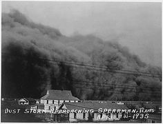 57 best Dust Bowl images on Pinterest | Dust bowl, Dust storm and ...