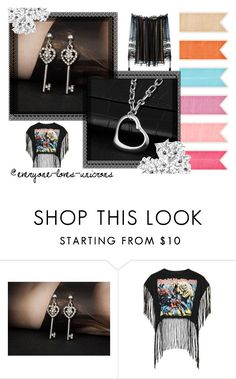 """""""ISHOW Key of your seoul style"""" by ishowyoushowhy on Polyvore featuring Topshop and Chloé"""