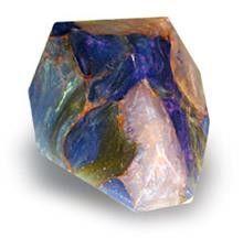 SoapRock - Opal