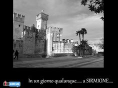 Anyday in Sirmione - Italy