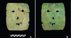 3,000-year-old copper mask is oldest crafted object in South America | MINING.com