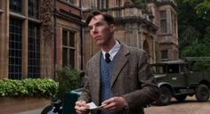 "OSCAR SPOTLIGHT: THE IMITATION GAME In the first of our articles shining a spotlight on a Best Picture nominee, we take a look at the Alan Turing pic, which departs from its ""Troubled Male Genius"" template just enough to stand out from the crowd.  How do you make a movie about a brilliant, socially-awkward, abrasive, insufferable know-it-all? Here's what generally happens:"