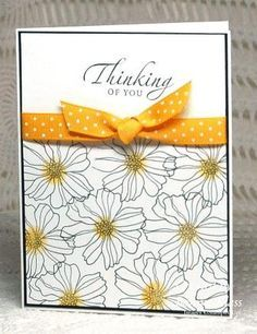 Fifth Ave Floral: Stampin Up on Pinterest
