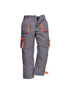 Zeige Details für Texo Kontrast- Hose: Stoff: 60% Baumwolle, 40% Polyester 245 g