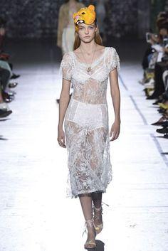 John Galliano Spring/Summer 2017 Ready-To-Wear Collection | British Vogue