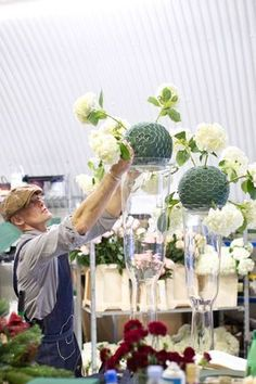 I will assist you with selecting the best florist.