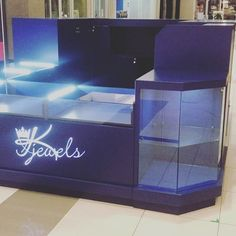 Joinery on point. Our first post lockdown install. It's good to be back! #mallkiosk #shopfitters #jewelry #woodworking #kioskdesign Mall Kiosk, Kiosk Design, Pretoria, Joinery, Woodworking, Retail, Jewelry, Carving, Jewlery
