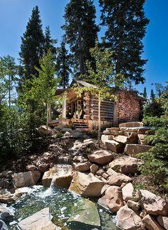 Summer Getaway | Utah Style & Design