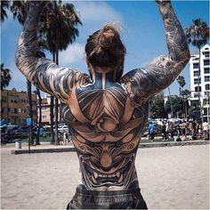 80 crazy hot tattoo ideas for men and women - top tips - Stil - tattoos Maori Tattoos, Irezumi Tattoos, Hot Tattoos, Trendy Tattoos, Black Tattoos, Girl Tattoos, Sleeve Tattoos, Tattoos For Women, Tatoos