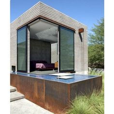 #interiors #interiordesign #architecture #decoration #interior #home #design #furniture #architect #homedecor #decoration #decor #prefab #smallhomes #compact #compactliving #shed #cabin #tagsforlikes #tinyhomes #tinyhouse #minimalist #minimalism #decorating #tags4likes #houseboat #chalet #container #containerhouse