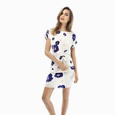 Short Sleeve Dresses, Dresses With Sleeves, Ss 15, Dahlia, My Style, Fashion, Bakken, Moda, Sleeve Dresses