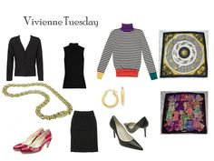 One French womans Small, Simple wardrobe: Back to the roots of the Vivienne Files | The Vivienne Files