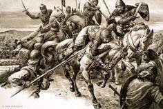 La batalla de Tamarón fue un enfrentamiento militar que tuvo lugar el año 1037 entre las tropas del rey leonés Bermudo III y las del conde de Castilla Fernando Sánchez. Distintas versiones de los h...