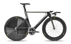 Canyon Speedmax CF Evo time trial bike unveiled