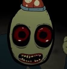 This part of Salad Fingers creeped me out SO much! And I don't get scared easily, but for some reason this just got to me. Rusty Spoon, David Firth, Salad Fingers, Dhmis, Creepy Stuff, Green Man, Creepypasta, Horror, Sunshine