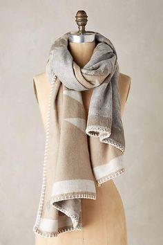 yantra scarf