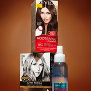 Your dye-in-a-box can get you salon-quality color