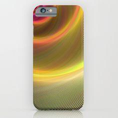 Summer heat iPhone & iPod Case