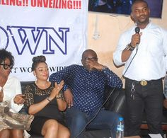 Omodu Jack-West Worlu Unveils New Record Label OTown Entertainment Worldwide Signs Zephy Jez and Samflow with a Brand New Team Song (Single) Titled Chukwu   Omodu Jack-West ceo ofOTown Entertainment Worldwide  At a press conference this morning the publisher of Garden City Magazine Omodu Jack-West unveiled new record label OTown Entertainment Worldwide and artistes under the record label namely Zephy Jez and Samflow Daniels with a new team single titled Chukwu  At the press conference the…