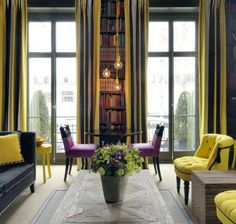 kit kemp interior design - 1000+ images about Kit Kemp on Pinterest Hotels, anvases and ...