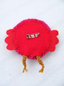 Delfia: Lisää pöllöjä Textile Fabrics, Crochet Earrings, Crafts For Kids, Crochet Hats, Christmas Ornaments, Holiday Decor, Owls, Design, School