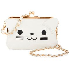 Kling Cats Lots of Purr-sonality Bag