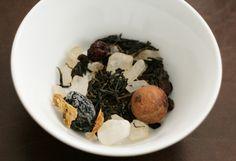Ba Bao Cha (Eight Treasures Tea)