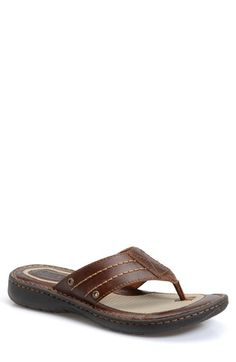 Børn 'Jonah' Flip Flop (Men) available at #Nordstrom