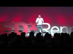 Et si les entreprises libérées pouvaient changer le monde ?   Alexandre Gérard   TEDxRennes - YouTube