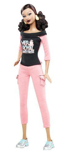 Barbie So In Style S.I.S. Pastry Trichelle Doll by Mattel, http://www.amazon.com/dp/B004GTMAZ4/ref=cm_sw_r_pi_dp_Inr2pb1TNVQZF