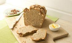 Dunkles Körner-Nuss-Brot Rezept | Dr. Oetker