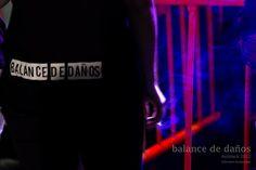 Balance de Daños