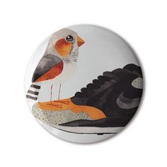 #BBOTD @stereohype button badge of the day by Matt Sewell https://www.stereohype.com/725__matt-sewell