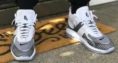 7e62b45efa6 John Elliott x Nike LeBron Icon    Closer Look. The Latest Sneakers