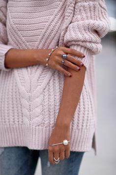 VivaLuxury - Fashion Blog by Annabelle Fleur: BLUE JEAN BABY