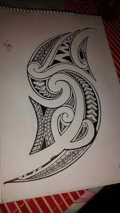 Brava l'artiz,ideaz for à you future Tattouaza Maori Tattoos, Polynesian Tribal Tattoos, Polynesian Art, Samoan Tattoo, Leg Tattoos, Body Art Tattoos, Sleeve Tattoos, Small Tattoos, Fijian Tattoo