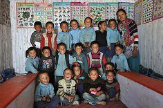Nepal - Ein Jahr nach dem Erdbeben