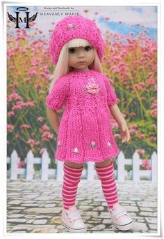 Outfit for Little Darling