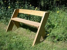садовая мебель своими руками - Поиск в Google