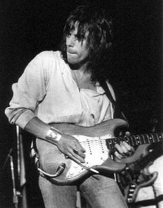 Jeff Beck-Brush with the blues(Videoclip) - Taringa!