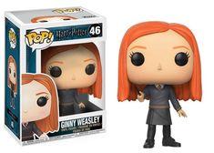 Funko Pop Movies Harry Potter S4 Ginny Weasley