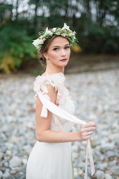 Foraged Bouquet Inspiration by Christie Graham