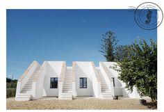 Tested by FYT: Casa Modesta, Olhão, Algarve – Ein Familienprojekt mit Stil