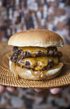 How To Make the Best Burger Ever