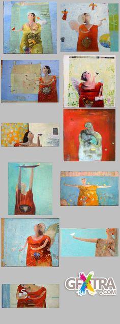 francis kilian art to buy - Google Search