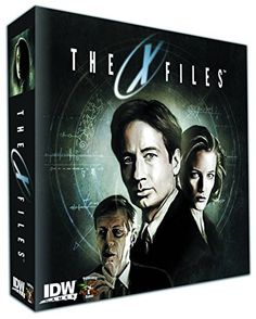 X-files the Board Game - Coming January 8, 2015 – Pre-order Now! Save: (36%) – Pre-order Price Guarantee