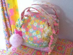 Antique Fabric Pinks オフィシャルブログ