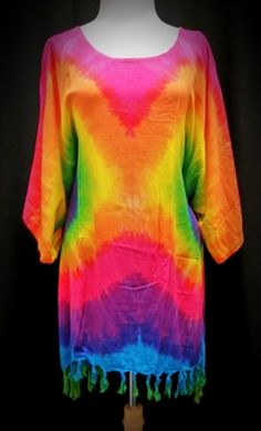 Tie Dye cover top $27.99